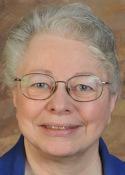 Picture of Sr. Susan  Imburgia CSJ