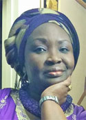 Picture of Dr. Dorothy  Mensah-Aggrey