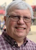 Picture of John J. O'Grady
