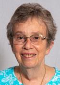 Picture of Sr. Marilyn Elizabeth Kerber SNDdeN