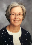 Picture of Sr. Margaret Mary Langer IHM