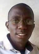 Picture of Ignatius Louis Mvula