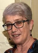 Picture of Dr Susan Margaret Crowe