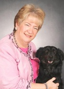 Picture of Dr. Patricia E. Clement D.Min.