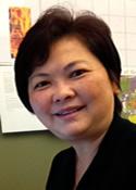 Picture of Sr. Maria K Lai CSJ