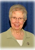 Picture of Sr. Gertrude  Foley SC