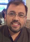 Picture of Ivan Rodrigo Garces Salas