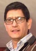 Picture of Mr Jorge Alberto Salgado