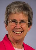 Picture of Kathleen  Burton SSJ