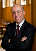 Picture of Dr. Hosffman  Ospino