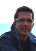 Picture of Mr. Perviz Querobino De Souza