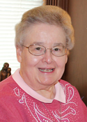 Picture of Sr. Rita  Hawk SC