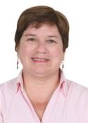 Picture of Srta. Rossana Dina Zegarra
